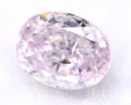 Pink Diamond 2.65mm Genuine Fancy Pink Diamond B2728