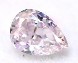 Pink Diamond 3.80mm Genuine Fancy Pink Diamond B2730