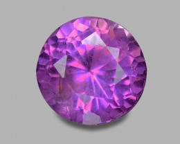 0.62 Cts Natural Pink Sapphire Loose Gemstone