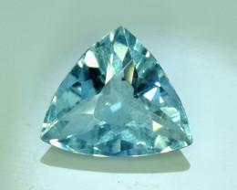 NR ~ 2.50 cts Natural Aquamarine Gemstone