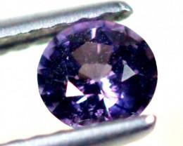 0.38Ct Natural Sri-Langka Spinel Gemstone