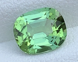 1.31 Carats Natural Color Tourmaline Gemstone From AFGHANISTAN