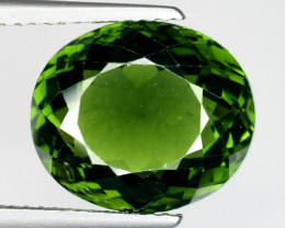 7.66 Ct Natural Tourmaline Top Quality Gemstone. FTM 04