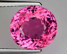 6.31 Ct Natural Tourmaline Top Quality Gemstone. FTM 06