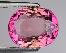 3.72 Ct Natural Tourmaline Top Quality Gemstone. FTM 10