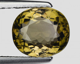 2.29 Ct Natural Tourmaline Top Quality Gemstone. FTM 15