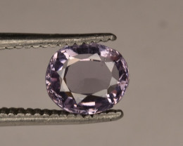 Top Purple Spinel 0.65 Carats