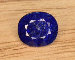 Rare Sodalite Gemstone 2.20 Carats
