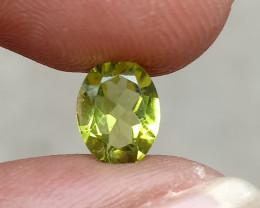 TOP QUALITY PERIDOT 100% Natural Untreated Gemstone VA5229