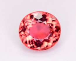 Incredible Quality 1.45 Ct Natural Pink Tourmaline. RH