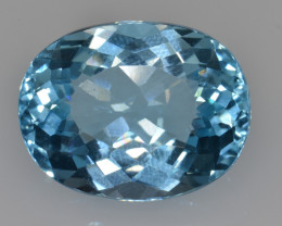 13.80 CT TOPAZ TOP CLASS LUSTER GEMSTONE TP3