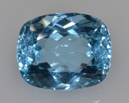 13.50 CT TOPAZ TOP CLASS LUSTER GEMSTONE TP8