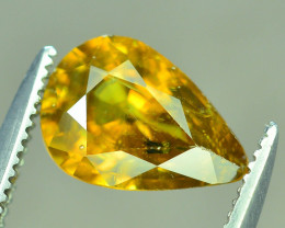 Rare AAA Fire 1.50 ct Sphene