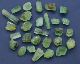 78.55ct Natural Emerald Form Panjshir Rough Lot T