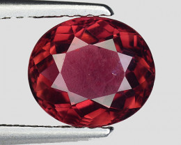 1.98 Ct Natural Tourmaline Top Quality Gemstone. FTM 20