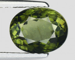 1.97 Ct Natural Tourmaline Top Quality Gemstone. FTM 25