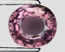 1.59 Ct Natural Tourmaline Top Quality Gemstone. FTM 27