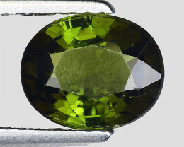 1.72 Ct Natural Tourmaline Top Quality Gemstone. FTM 30
