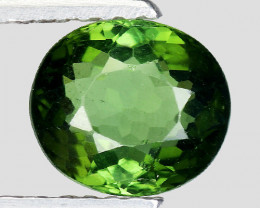 1.54 Ct Natural Tourmaline Top Quality Gemstone. FTM 36