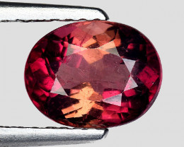 1.69 Ct Natural Tourmaline Top Quality Gemstone. FTM 39
