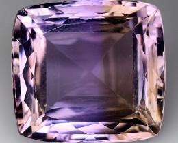 19.17 Ct Natural Ametrine Top Quality Gemstone. AM 55