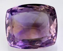 17.67 Ct Natural Ametrine Top Quality Gemstone. AM 62