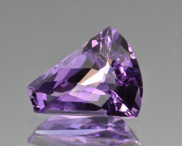 Natural Amethyst 5.20 Cts Top Clean Gemstone