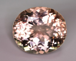 Huge Size 89.65 Ct Natural Amazing Color Imperial Topaz