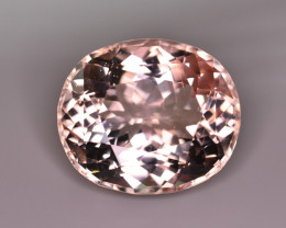 49.55 Ct Natural Amazing Pink Color Topaz