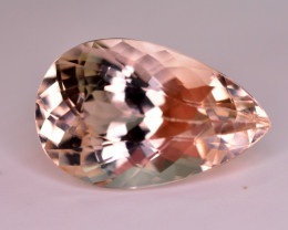 15.15 Ct Natural Amazing Pink Color Topaz
