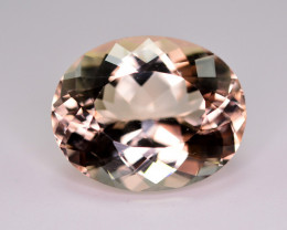 23.7 Ct Natural Amazing Color Imperial Topaz
