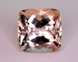 22.4 Ct Natural Amazing Pink Color Topaz