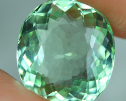 4.14 CT CERTIFIED  Copper Bearing Mozambique Paraiba Tourmaline-PR626