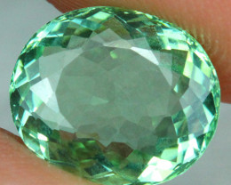 2.62 CT CERTIFIED  Copper Bearing Mozambique Paraiba Tourmaline-PR635