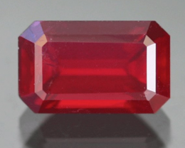 Ct Natural Ruby  Cut Lot LZ