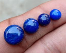 Lapis Lazuli Parcel Natural+Untreated Gemstone VA5272