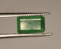 Natural Emerald 1.55 Carats