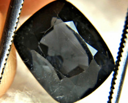 5.03 Carat SI Blue African Spinel - Gorgeous