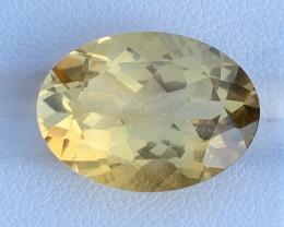10.89 Carats Citrine  Gemstones
