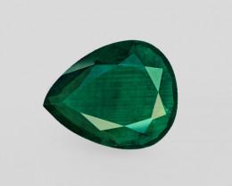 Emerald, 13.00ct - Mined in Brazil