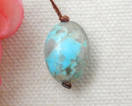 Beautiful Turquoise ,Handmade Gemstone ,Turquoise Cabochons ,Lucky Stone F7