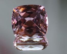 Pink Kunzite 47.55ct