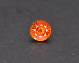 Natural Spessertite Garnet 0.56 Cts