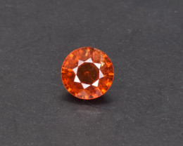 Natural Spessertite Garnet 0.61 Cts