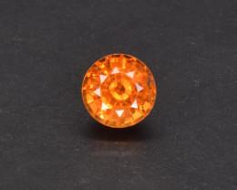 Natural Spessertite Garnet 0.61 Cts
