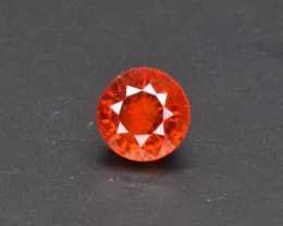 Natural Spessertite Garnet 0.72 Cts