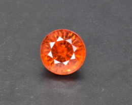 Natural Spessertite Garnet 0.88 Cts