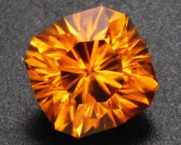 Zircon 2.60 ct Custom Cut Zircon Gemstone