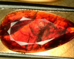 5.75 ct Manganotantalite ~ Extreme Rare Collector's Gem