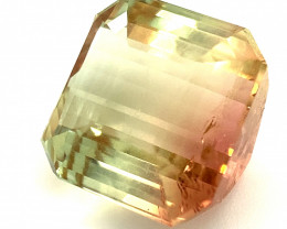 Watermelon Tourmaline 4.99ct Natural Untreated